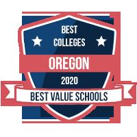 Best Value Schools: Best Colleges in Oregon 2020